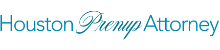 Houston Prenup Attorney Sticky Logo Retina