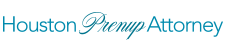 Houston Prenup Attorney Mobile Logo
