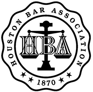 Houston Bar Association Logo