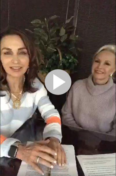 Mary Jo Rapini and Cindy Hide discuss prenups